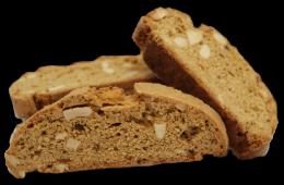 I biscotti della credenza