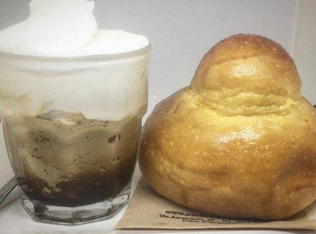 GRANITA SICILIANA AL CAFFE'