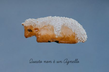 AGNELLO PASQUALE AL FORNO